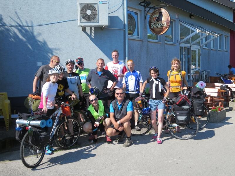Cyklotúra údolím rieky Inn (Innsbruck - Passau)