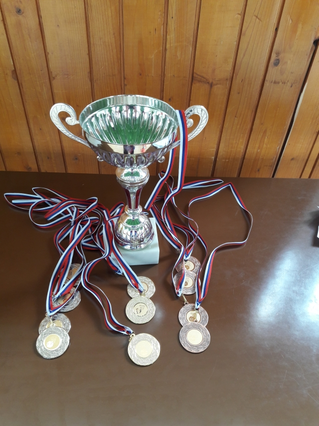 Majstrovstvá FEI a FIIT STU v streetbale 2018