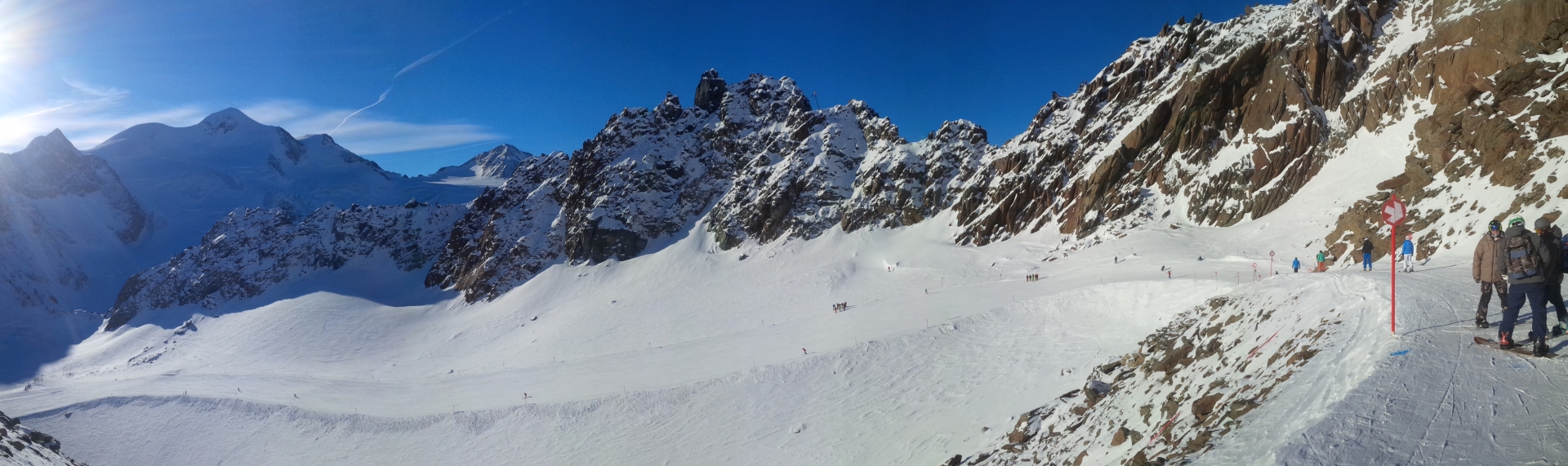 Seminár zjazdového lyžovania a snowboardingu (5 ročník).