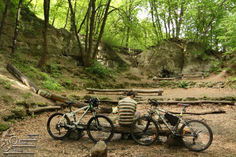 Cyklistický oddiel